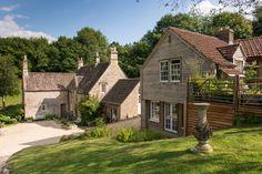 Cabbages & Roses | Brook Cottage