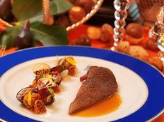 ホテルニューオータニで煌めくプロヴァンスの秋を味わう