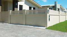 EstateWall Gallery - Modular Walls | boundary walls | front fences | feature walls | estate walls | DIY walls | Australia Wide