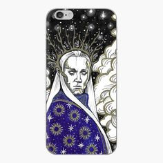 Iphone Skins, Iphone Cases, Thranduil, Baroque Fashion, Dark Art, The Hobbit, Art Boards, Etsy Store, Mystic