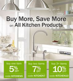 Our Buy More, Save M