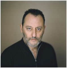Jean Reno - Portrait