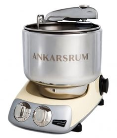 Ankarsrum Assistent Original - Bakerenogkokken.no