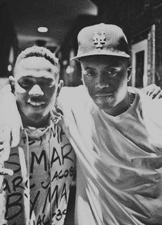 Kendrick n Nas