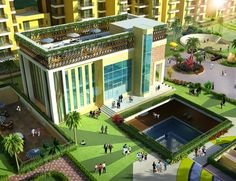 Himalaya Pride-An affordable housing runs out of your hands - Property Guru Delhi NCR