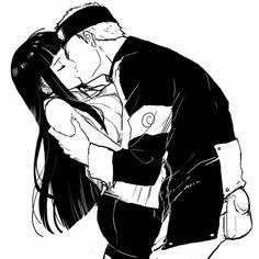 """Kanpekina. """"Hinata..."""""""