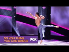SO YOU THINK YOU CAN DANCE   Jim: Top 6 Perform + Elimination   FOX BROADCASTING - YouTube