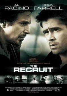 The Recruit, 2003.