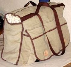 sac coutureetcie 8 patrons de sac à langer