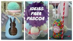 IDEIAS DE PRESENTE PARA PÁSCOA/LETICIA ARTES
