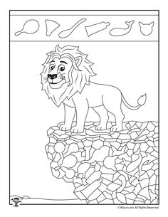 12 easy hidden pictures activity pages with super cute animals. Animal Worksheets, Preschool Worksheets, Preschool Activities, Hidden Picture Games, Hidden Picture Puzzles, Sudoku, Library Activities, Free Adult Coloring Pages, Paper Games