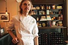 Local Boy Makes Good   SAVEUR... Chef Clayton Chapman of The Grey Plume in Omaha, NE