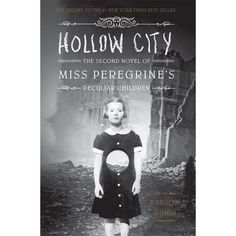 #17, June 2016 Miss Peregrine's Home for Peculiar Childrenwas the surprise best seller of 2011—an unprecedented mix of YAfantasy and vintage photograp...