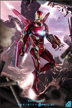 Avengers: Infinity War #Iron-Man #Marvel #AvengersInfinityWar #Infinity #War #comics
