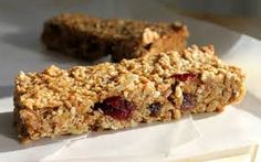 Maple Granola Bars - Store bought granola bars make me a little irritated if I am being honest! They act like they are all healthy and such, made with whole grains but if we take a closer look we see that they are just candy bars hiding behind the facade of, 'whole grain goodness'.