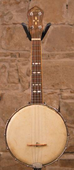1930 Gibson Banjo Uke
