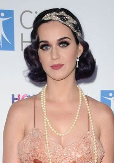 Katy Perry is so pretty <3