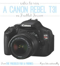 http://www.giveawayroute.com/2014/02/win-canon-rebel-t3.html  WIN A CANON REBEL