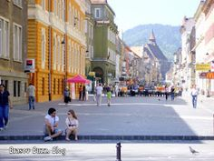 01.05.2012, Brasov, Romania