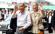 Brekend: troonwissel Japan komt er nu echt aan >>