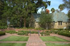 greystone mansion - Google Search