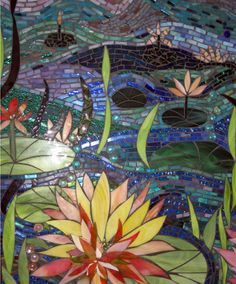 Mosaic Murals - Best Online Mosaics Supplier for Mosaic Tiles & Supplies. Learn the art craft of Mosaics with us!