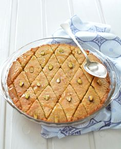 Keleti mese: Semolina torta - édesem Lunch Room, Sweet Tooth, Menu, Chocolate, Baking, Cake, Food, Menu Board Design, Dining Rooms