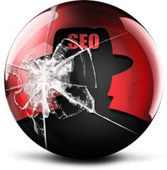 """Black hat tactics that work? And 20 of them? Skeptical? Don't worry–this is not yet another article that """"enlightens"""" you on hidden text, link exchange, paid links, cloaking, keyword stuffing, doorway pages and sneaky redirects, and warns you to renounce White Hat Seo, Black Hat Seo, Seo Techniques, Doorway, Stuffing, Christmas Bulbs, Search, Link, Entrance"""