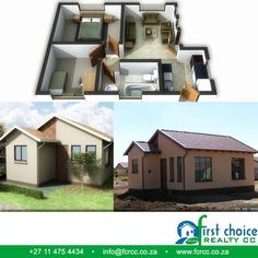 3 Bedroom Plan, Close Proximity, Affordable Housing, Mansions, Website, House Styles, Link, Home Decor, Mansion Houses