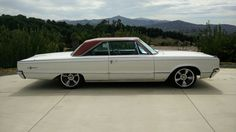 My car 1965 dodge monaco for sale
