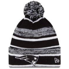 d1ed04f0e New Era 2014 Sport Knit Winter Hat Jersey Patriots