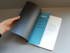 NESTA Playing the Game by Kerr Vernon, via Behance