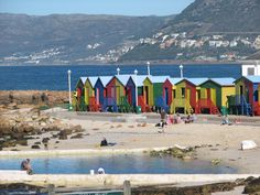 Muizenberg Beach Local Attractions, Hidden Treasures, Cape Town, City, Beach, Photography, Fotografie, Photograph, Seaside