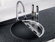 Charming Modern Kitchen Sink Ipc318 - Kitchen Sink Design Ideas - Al Habib Panel Doors