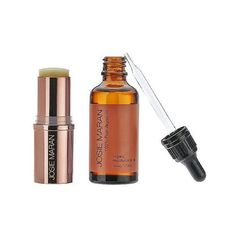 Josie Maran 100% Pure Argan Oil & Moisutizing Stick (€43) ❤ liked on Polyvore featuring beauty products, skincare, face care, anti aging skin care, josie maran skin care, anti aging skincare, josie maran and antiaging skin care