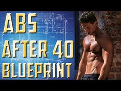 No doubt it is tougher to get six packs abs at 40 and beyond compared to when you are younger. Here's a video of 5 tips to help men over 40 get six pack abs.