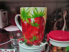 黃草莓杯02 | Flickr - Photo Sharing!