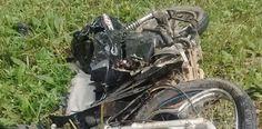 Jovem de 21 anos morre após colidir com veículo em Apiúna