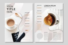 Coffee poster design vector set by Rawpixel on Envato Elements food poster Jazz Poster, Neon Poster, City Poster, Food Poster Design, Menu Design, Print Design, Design Food, Design Design, Design Posters