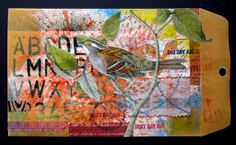 punk projects: Create your own Mail Art with Mou Saha; http://www.punkprojects.com/2012/03/create-your-own-mail-art-with-mou-saha.html