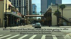 After #Miami and #SanDiego, #addCar is soon going to offer their car rental services in Orlando, Florida. Hope to see you in Orlando. Visit us here: addCar.com  Stay connected for more news about addCar #OrlandoCarRental services. Have a safe drive!!