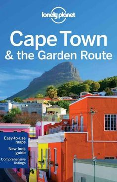 Lonely Planet: The world's leading travel guide publisher Lonely Planet Cape Town the Garden Route is your passport to all the most relevant and up-to-date advice on what to see, what to skip, and wha Lonely Planet, South Africa Holidays, Cape Town South Africa, Le Cap, Hotels, Garden Route, Restaurant, Africa Travel, Plan Your Trip