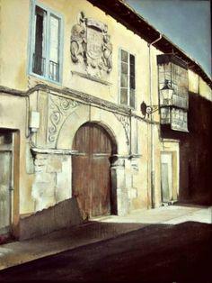 Casa de los Lorenzana