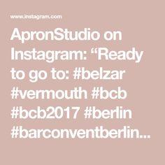 "ApronStudio on Instagram: ""Ready to go to: #belzar #vermouth #bcb #bcb2017 #berlin #barconventberlin #custumizedflamingoapron #apronstudio"" Flamingo, Apron, Instagram, Flamingo Bird, Flamingos, Aprons"
