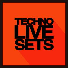 'Techno Live Sets TLS Podcast' van TechnoLiveSets op Apple Podcasts
