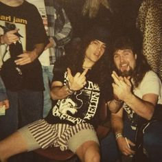 mike starr alice in chains salute