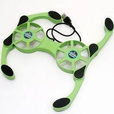 Mini Foldable USB Cooling Fan For 12 Inch to 17 Inch Laptop Notebook 6.22