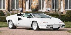 Lamborghini's Fourth Model Will Draw Inspiration From The Past #Lamborghini #FourthModel #supercars