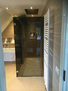rookglas in de badkamer (via lammering hengelo) | badkamer | pinterest, Deco ideeën