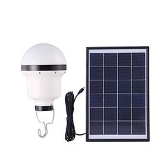 KK.BOL Solar Panel Powered LED Light Bulb Waterproof Port... https://www.amazon.com/dp/B071ZPKVX2/ref=cm_sw_r_pi_dp_x_77BxzbB3RE5NS